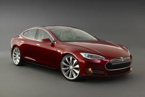 Каналы распределения компании Tesla Motors